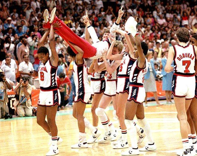 1984 olympics pat