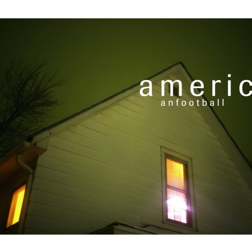 American Football Album Cover